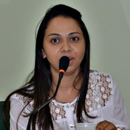 Vereadora de Jaicós propõe audiência pública sobre a reforma da previdência social