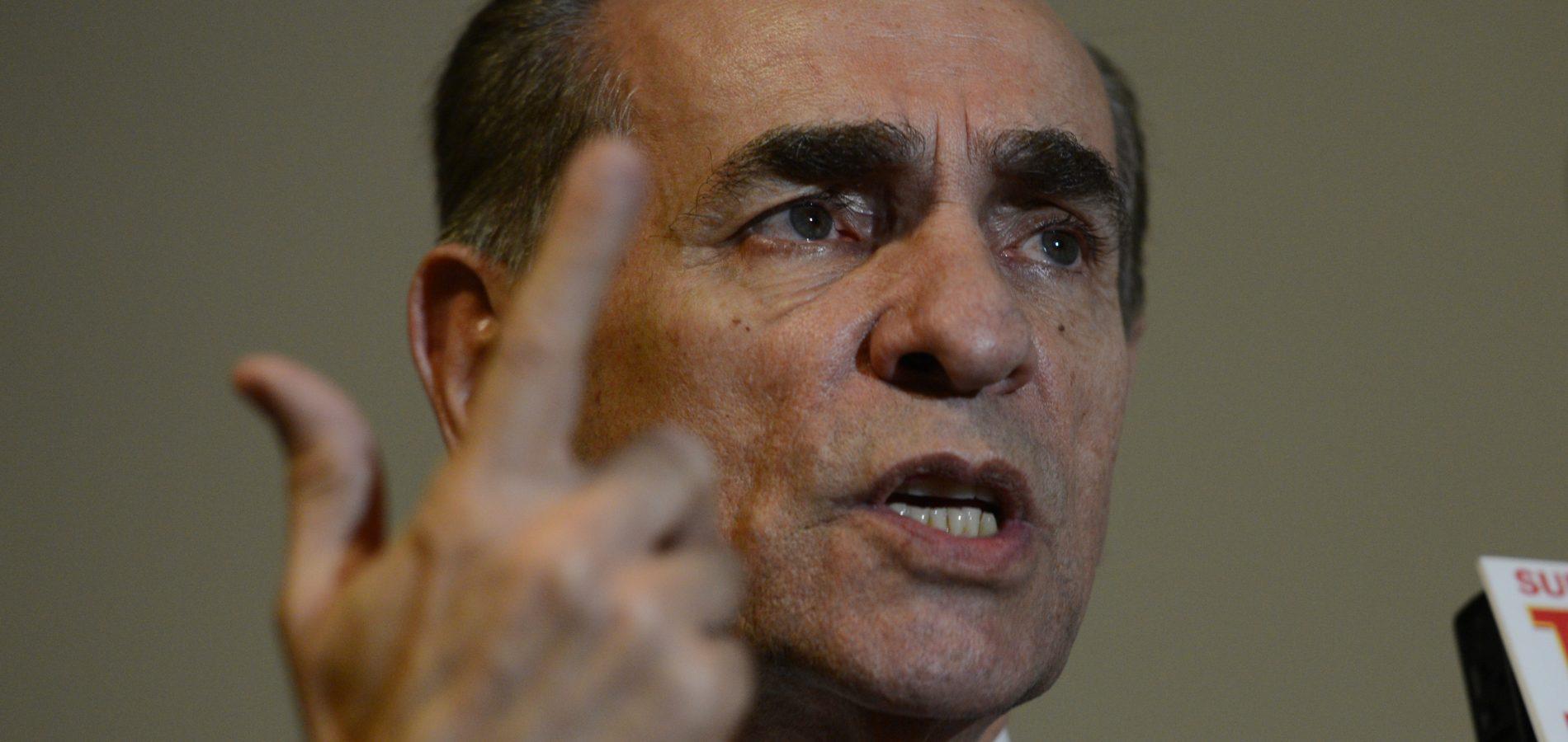Políticos estão preocupados com a estagnação do PMDB no Piauí
