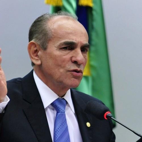 Marcelo Castro é cogitado para disputar presidência da Câmara
