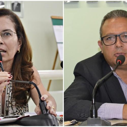 Vereadores solicitam melhorias para o Conselho Tutelar de Jaicós