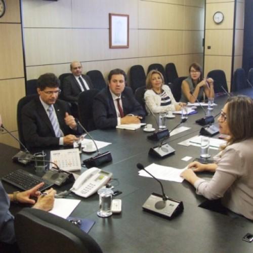 FNDE vai capacitar gestores educacionais piauienses na busca por recursos