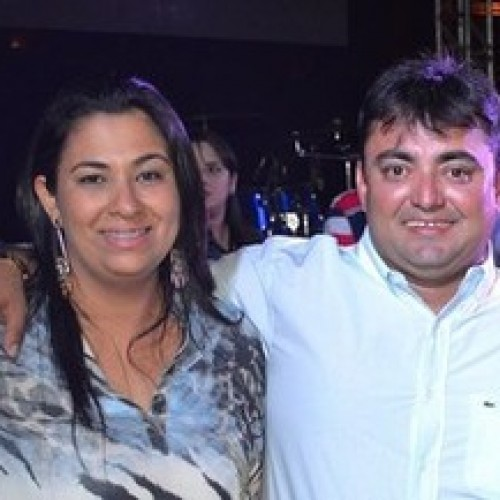 Primeira-dama de Alegrete do PI passa por cirurgia após acidente de carro
