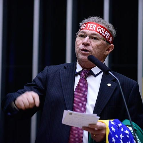 Assis Carvalho aposta em virada a favor de governo na votação do impeachment