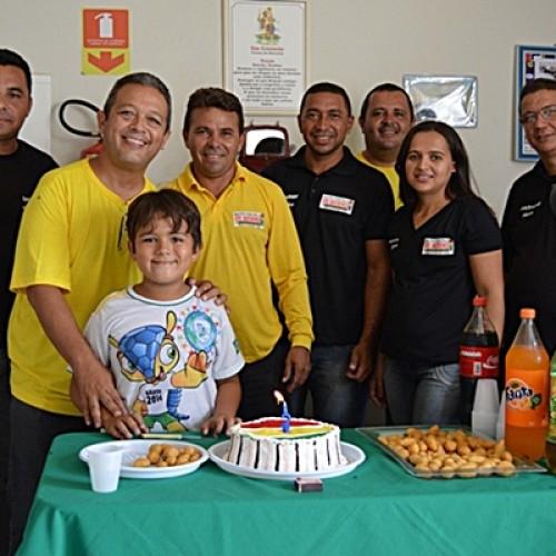 Auto Escola CFC Jaicoense comemora dois anos de prestação de serviços em Jaicós