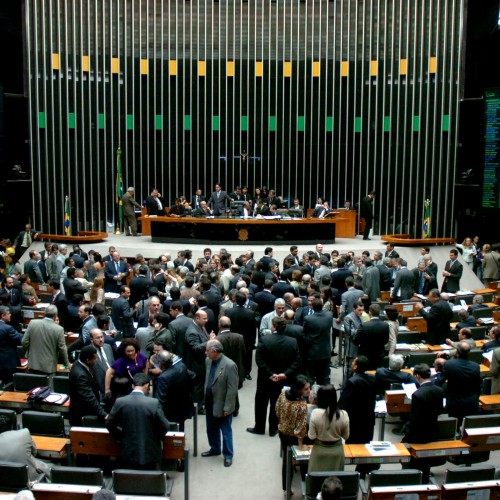 Veja quem vota contra e quem vota a favor do impeachment  de Dilma no Piauí