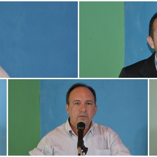 Vereadores de Massapê listam obras e elogiam o governo municipal
