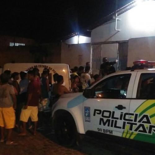 Jovem é encontrada morta em casa após 4 dias desaparecida no Piauí