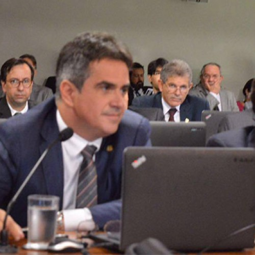 CCJ irá analisar o PL de Ciro sobre os jogos de azar em fevereiro