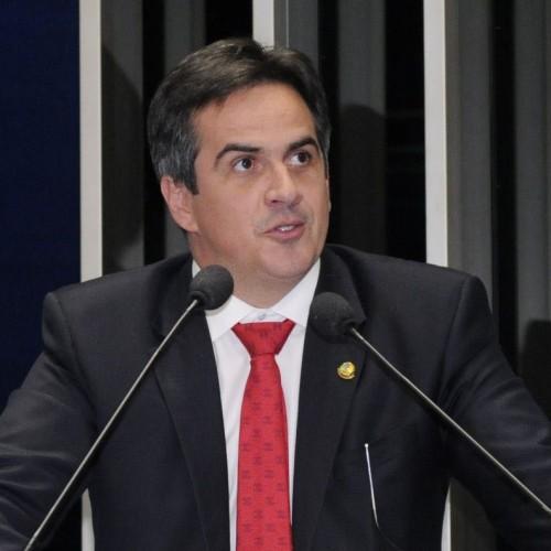 No Senado, Ciro defende maior rigor na punição de motoristas alcoolizados
