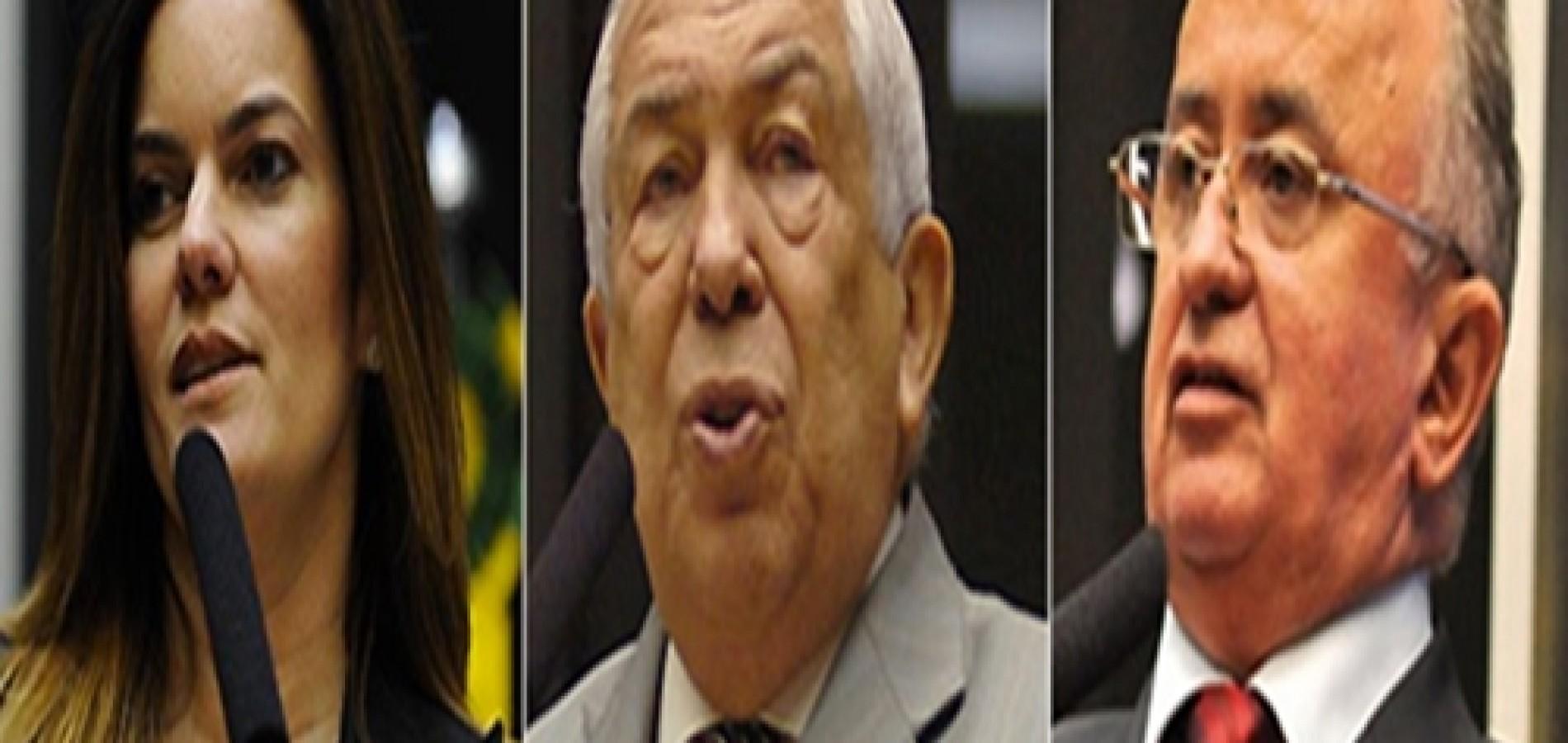 Maioria da bancada do Piauí agora é pró-impeachment