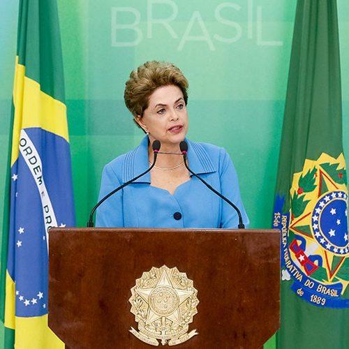Dilma diz se sentir 'injustiçada' por decisão sobre impeachment; veja o pronunciamento