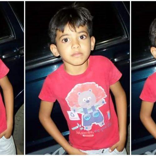 Garoto de 8 anos morre vítima de câncer e comove Massapê do Piauí