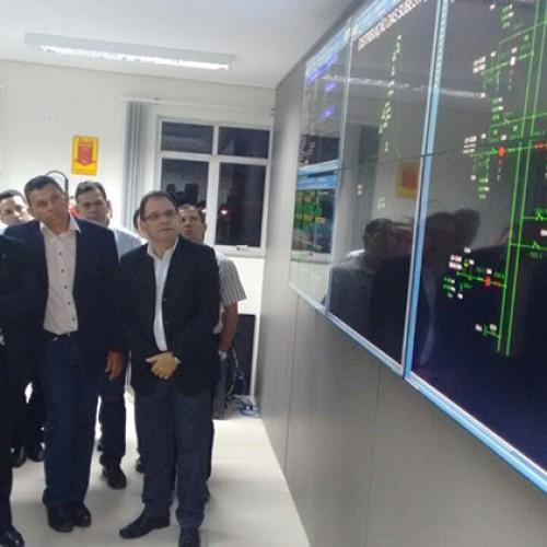 Eletrobras vai monitorar sistema elétrico 24 horas por dia