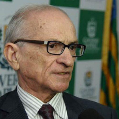Felipe Mendes, indicado pelo PP de Ciro para a 'Codevasf', é exonerado
