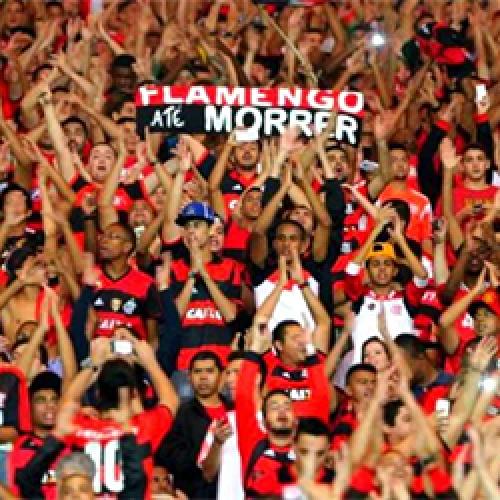 Flamengo tem maior torcida do país, e Timão é mais odiado, diz pesquisa