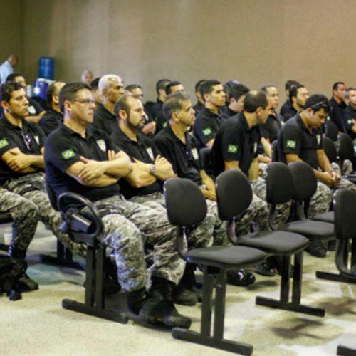 Força Nacional poderá atuar em Picos e outros três municípios do interior do Piauí