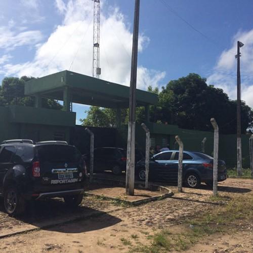 Mais da metade dos presos do Piauí nunca foram julgados
