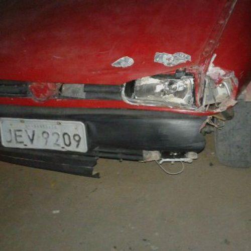 Motorista atropela duas jovens e foge sem prestar socorro em Jaicós