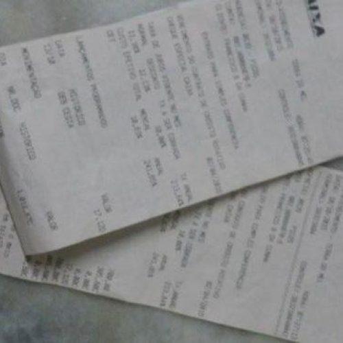 Aposentado  leva  golpe de quase R$ 2,5 mil no norte do Piauí