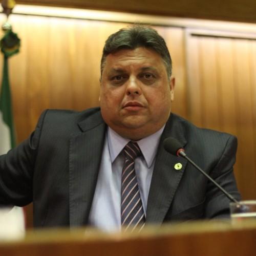 Júlio Arcoverde diz que governador assegura vice para MDB e cobra chapão