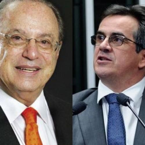 Ciro Nogueira pede a expulsão de Paulo Maluf do PP