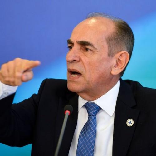 Marcelo Castro pedirá demissão do Ministério da Saúde