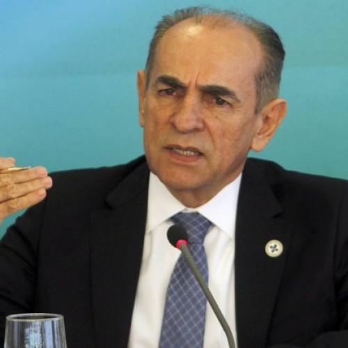 Marcelo Castro emite nota e garante que distribuirá medicamento cannabidiol