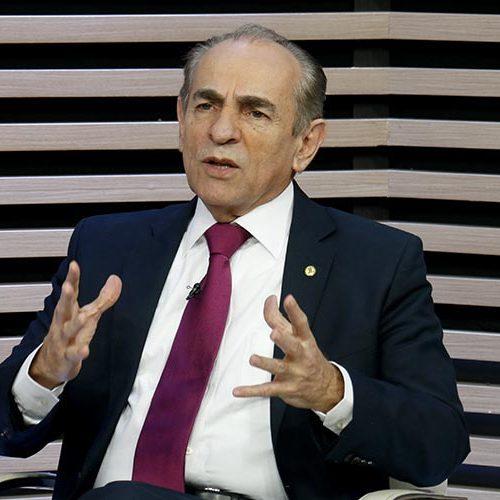 Marcelo Castro admite que PMDB terá cargo no governo Wellington Dias