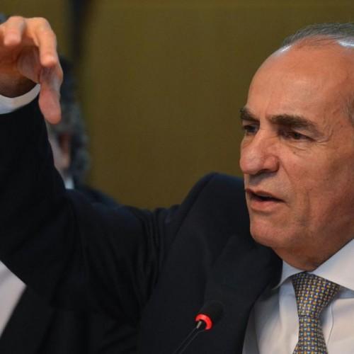 Ministério Público Federal pede a prisão de Marcelo Castro