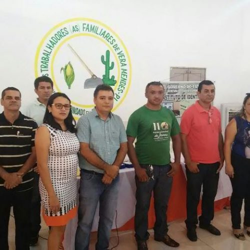 Mutirão expede 225 documentos gratuitos em Vera Mendes