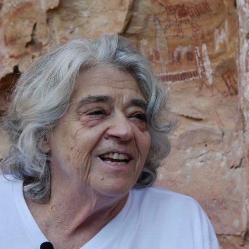 Niéde ganha o prêmio Itaú Cultural e receberá homenagem em São Paulo