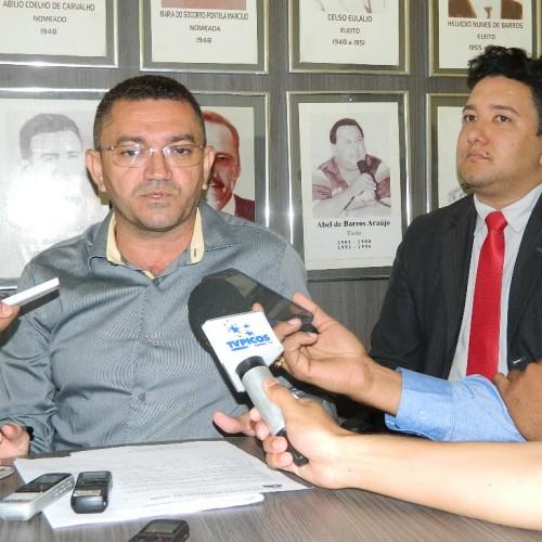Concurso da Prefeitura de Picos será realizado em maio