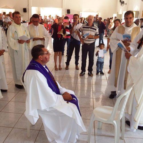 Paróquia Santa Teresinha é criada em Queimada Nova do Piauí; veja fotos