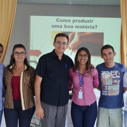 Pastoral da Comunicação realiza seu primeiro encontro em Jaicós