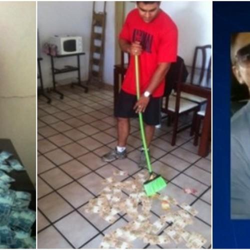 Policial que foi preso acusado de assalto 'ostentava' dinheiro nas redes sociais