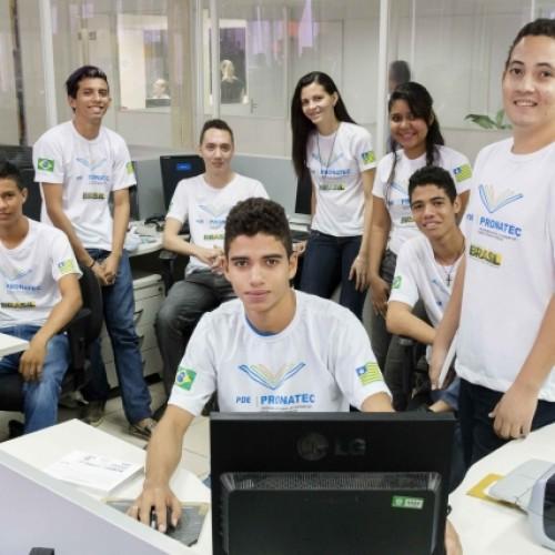 Novo Pronatec ofertará cursos em São Julião