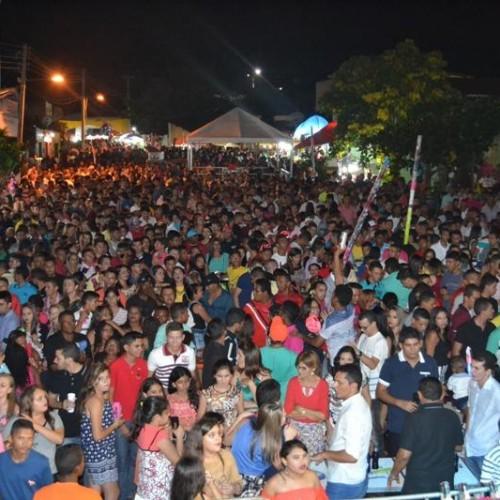 Festa do aniversário de São João da Canabrava é recorde de público