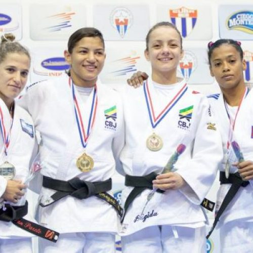 Sarah Menezes vence campeã mundial e conquista Pan de Havana
