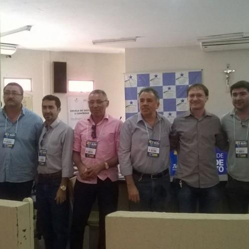 CNM promove evento em Picos e orienta prefeitos sobre fim de mandatos