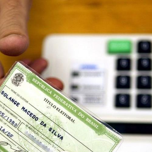 Com mais de 2 milhões de eleitores, veja quantas pessoas estão aptas a votar por cidade do Piauí