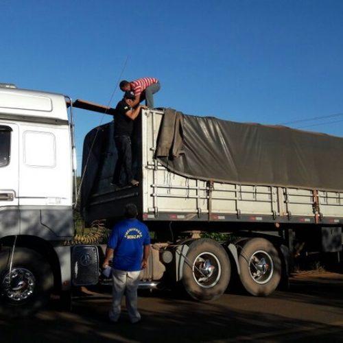 Operação recolhe quase R$ 50 mil em impostos sonegados no Sul do Piauí