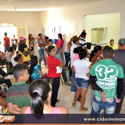 JAICÓS | Cartório registra filas no último dia para tirar título de eleitor