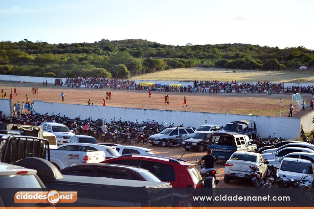 Grande público prestigia a final do Campeonato Municipal