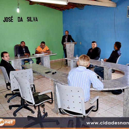 Veja o que foi discutido na sessão da Câmara Municipal de Massapê do Piauí