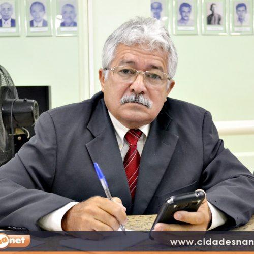 JAICÓS | Vereador diz que lombadas estão fora do padrão e pede reforma ou retirada