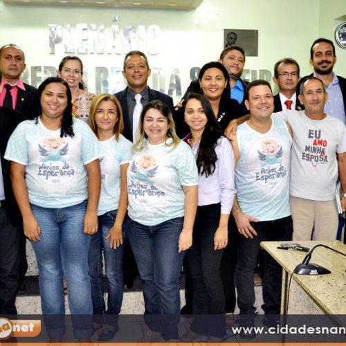 Câmara aprova projeto que doa terreno para Associação Beneficente em  Jaicós