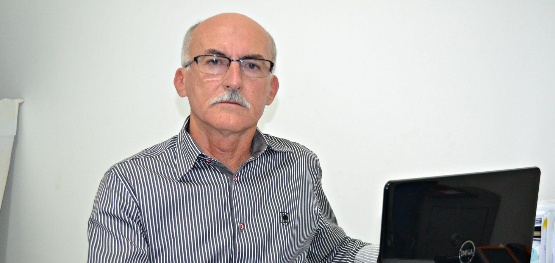 Convenção vai homologar Raimundo Júlio e Jeso Dias como candidatos a prefeito e vice de Queimada Nova