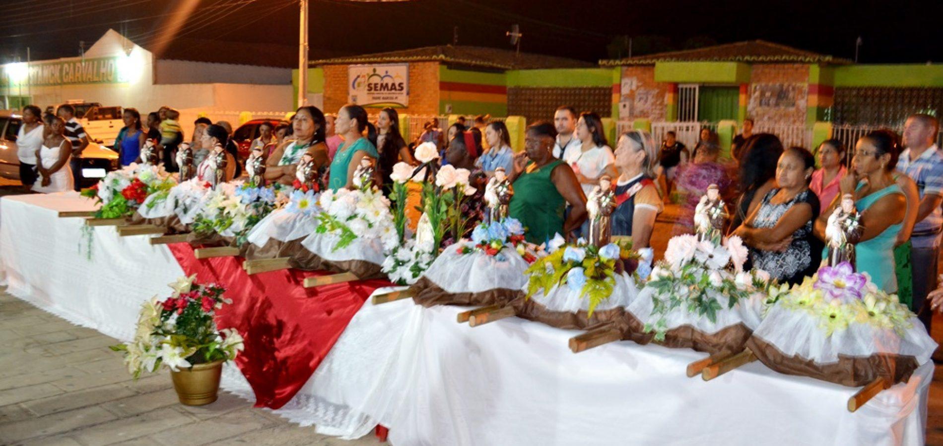 PADRE MARCOS | Festejos de Santo Antônio tem início hoje