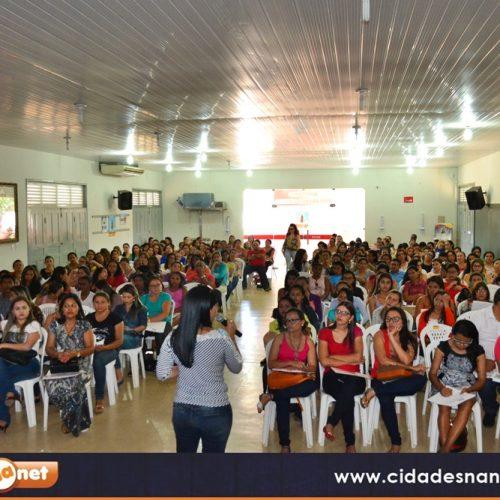 JB Cursos realiza Jornada Interdisciplinar em Picos com grande participação; veja imagens