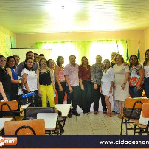 Patos do Piauí sedia encontro regional da CIR e discute problemas na área da saúde